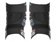 "TSG ""Tahoe A"" Kneepads - Collage"