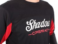 "The Shadow Conspiracy ""Contender"" Longsleeve"