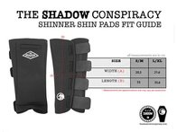 "The Shadow Conspiracy ""Shinner"" Schienbeinschoner"
