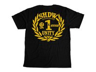 "The Shadow Conspiracy X Unity BMX ""We Stand"" T-Shirt - Black"