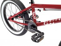 "United Bikes""Recruit 16"" 2018 BMX Bike - 16 Inch 