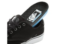 "Vans ""Chima Ferguson Pro"" Schuhe - Black/True White"
