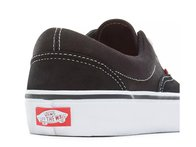 "Vans ""Era Pro"" Shoes - Black/White/Gum"
