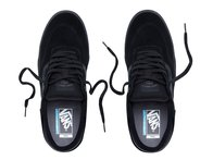 "Vans ""Gilbert Crockett Pro 2"" Schuhe - (Suede) Blackout"