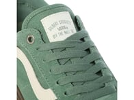 "Vans ""Gilbert Crockett Pro 2"" Shoes - Dark Gum/Hedge Green"