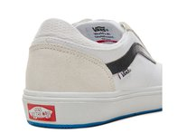 "Vans ""Gilbert Crockett Pro 2"" Schuhe - True White/Black"