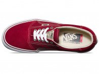 "Vans ""Rowley Solos"" Shoes - Racing Red"