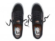 "Vans ""Style 112 Pro"" Shoes - Black/Mole (Dakota Roche)"