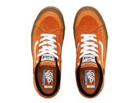 "Vans ""TNT Advanced Prototype"" Shoes - (Gum) Golden Oak/True White"
