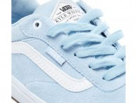 "Vans X Spitfire ""Kyle Walker Pro"" Shoes - Baby Blue"