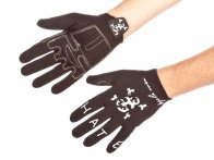 "Bicycle Union ""Love & Hate"" Handschuhe"