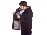 "Chico Clothing ""Mellow Fellow"" Jacket"