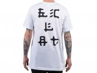 "eclat ""Vision"" T-Shirt - White"