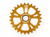 "Mankind Bike Co. ""Respect"" Sprocket"