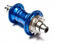 "Profile ""Mini"" Cassette Hub - Blue"