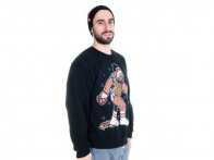 "Pyknic ""Snaquatch Crew"" Sweatshirt"