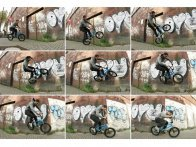 "The BMX Book ""BMX"" Buch"