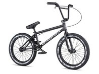 "wethepeople ""Arcade"" 2020 BMX Bike - Matt Black"