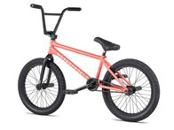 "wethepeople ""Battleship LHD"" 2020 BMX Bike - Coral Red 