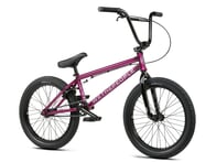 "wethepeople ""CRS FC 20"" 2021 BMX Bike - Trans Berry Blast 
