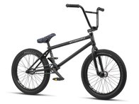 "wethepeople ""Crysis"" 2019 BMX Rad - Matt Black"