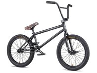 "wethepeople ""Crysis"" 2020 BMX Bike - Matt Black"