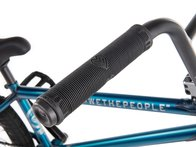 "wethepeople ""Crysis"" 2020 BMX Bike - Matt Trans Teal"