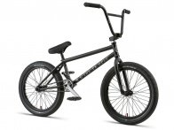 "wethepeople ""Envy"" 2018 BMX Bike - Matte Black"