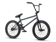 "wethepeople ""Envy"" 2019 BMX Bike - Burnt Metal"