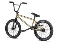 "wethepeople ""Envy RHD"" 2020 BMX Bike - Matt Trans Gold 