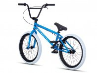 "wethepeople ""Nova"" 2017 BMX Rad - Blue"
