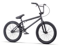 "wethepeople ""Nova"" 2020 BMX Bike - Matt Black (20.5"" TT)"