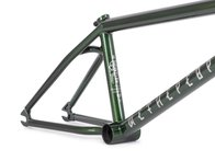 "wethepeople ""Pathfinder"" 2019 BMX Frame - Sunburst Green"