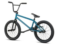 "wethepeople ""Revolver"" 2021 BMX Bike - Matt Skipper Green"