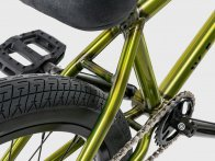 "wethepeople ""Trust FC"" 2018 BMX Rad - Freecoaster 