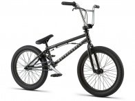 "wethepeople ""Versus"" 2018 BMX Bike - Starlight Black"