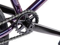 "wethepeople ""Versus FS"" 2020 BMX Bike - Purple (Wizard Black)"