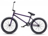 "wethepeople ""Zodiac"" 2017 BMX Rad - LHD 