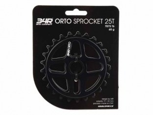 "34R ""Orto"" Sprocket"