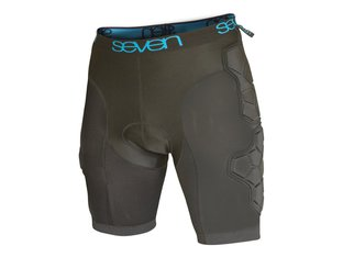 "7 Protection ""Flex"" Protektor Shorts"