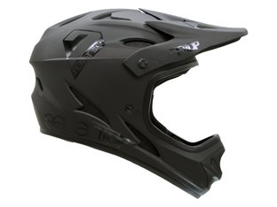 "7 Protection ""M1"" Fullface Helm - Black"