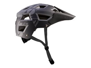 "7 Protection ""M5"" Trail MTB Helm - Black"
