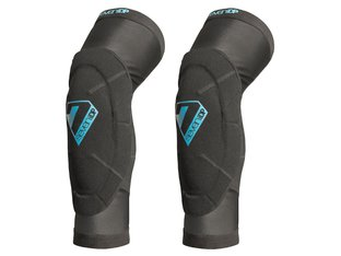 "7 Protection ""Sam Hill"" Knee Pads - Black/Blue"