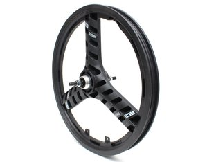 "ACS BMX ""Stellar 3 Spoke"" Rear Wheel"