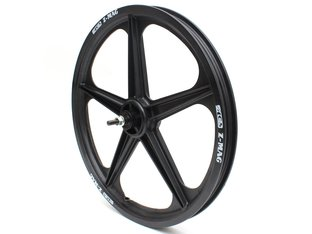 "ACS BMX ""Z-Mag 5 Spoke"" Front Wheel"