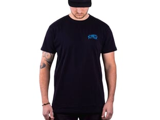 "ALL IN ""Adrenalice"" T-Shirt - Black"