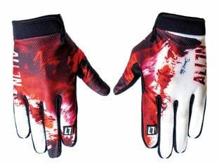 "ALL IN ""Adrenaline Dealer"" Gloves"