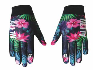 "ALL IN ""Flower Dealer"" Gloves"