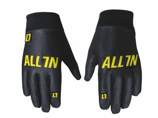 "ALL IN ""Michael Meisel Dealer"" Handschuhe"