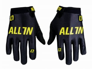 "ALL IN ""Michael Meisel Kids Dealer"" Kids Gloves"